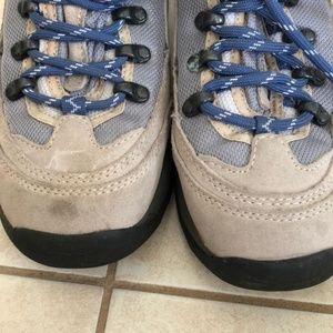 Shoes - Women's Bass Hiking Boots